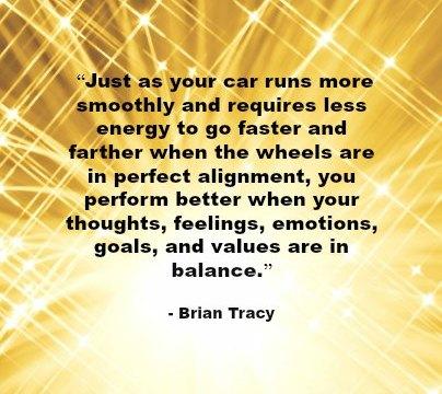 Quote - Brian Tracy