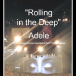 Song - Rlooing in the Deep Adele