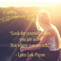 Quote - Now #2 by Lynn-Lok-Payne