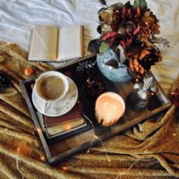 Hygge space