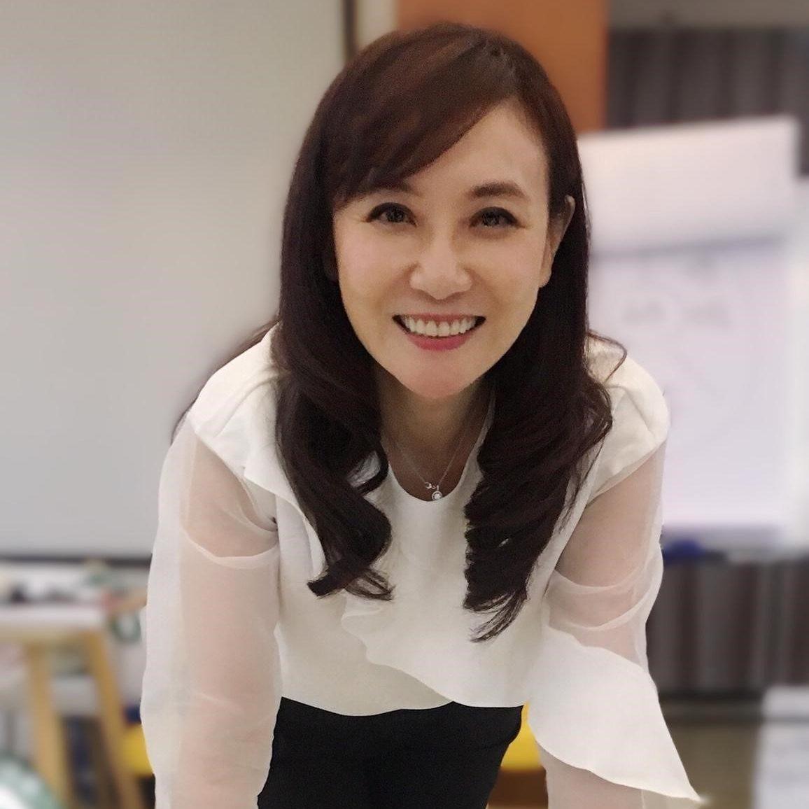 Justine Yao