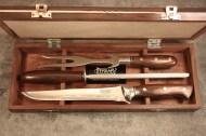 Ferraby knives