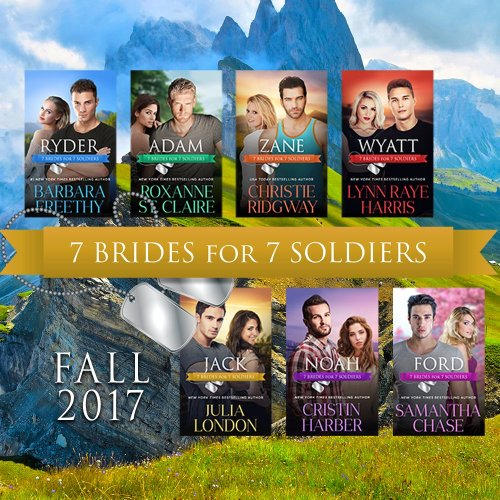 7 Brides for 7 Soldiers