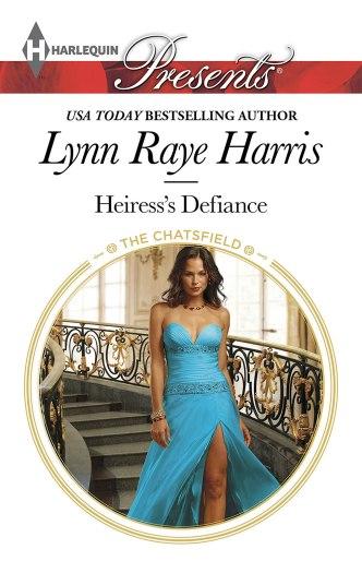Heiress's Defiance