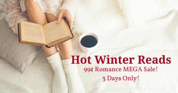 Hot winter reads