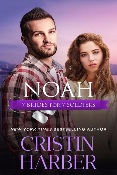 Noah: 7 Brides for 7 Soldiers