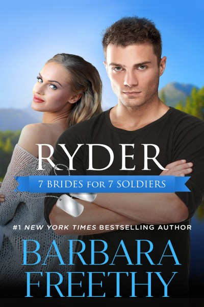 Ryder: 7 Brides for 7 Soldiers