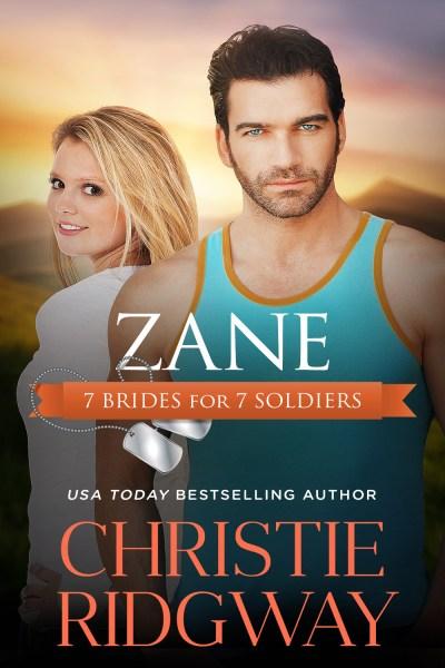 Zane: 7 Brides for 7 Soldiers