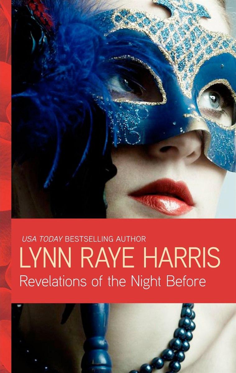 Revelations of the Night Before | Lynn Raye Harris