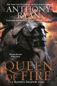 Queen of Fire1