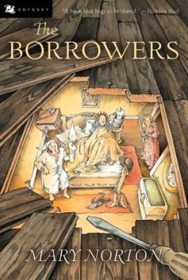 theborrowers