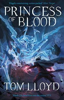 princess of blood