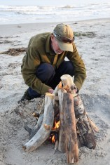 jim-lighting-our-new-years-campfire-2