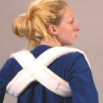 Orthopad posture support