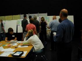 Facilitating an Inspiring Strategic Planning Process