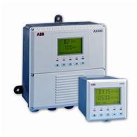 Analizador y transmisor ABB