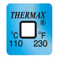 Thermax cinta de medición de temperatura