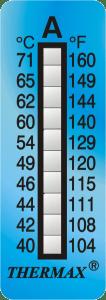 Thermax 10 niveles