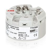 transmisores de temperatura ABB