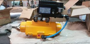 electroposicionador  Modelo Rotativo (EPR)