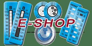 Tienda online termometros