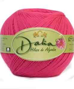 Dalia Crochet Thread