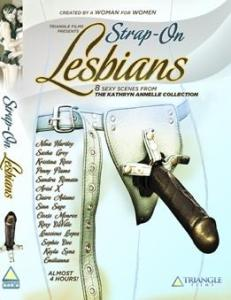 strap-on lesbians review lynsey g