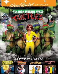 links-ten-inch-mutant-ninja-turtles-woodrocket