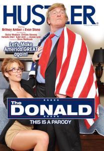 the donald hustler trump reviews lynsey g