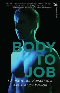 body to job christopher zeischegg review lynsey g