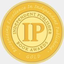 IPPY Gold Award winner