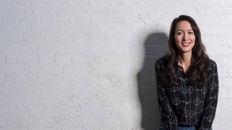 Tania Boler, CEO and founder of Elvie