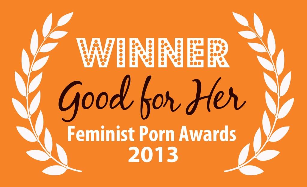 winner good for her feminist porn award