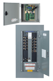 remote control circuit breaker panel