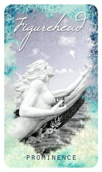 Figurehead - The Ocean Oracle by Lyn Thurman