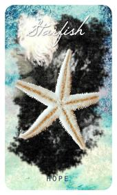 Starfish - The Ocean Oracle by Lyn Thurman
