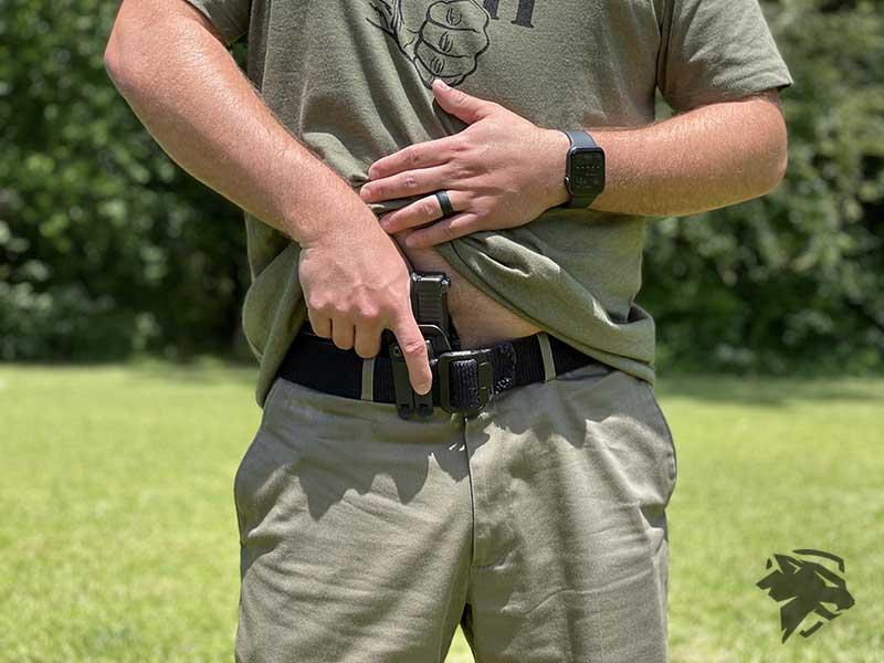 glock19 grip