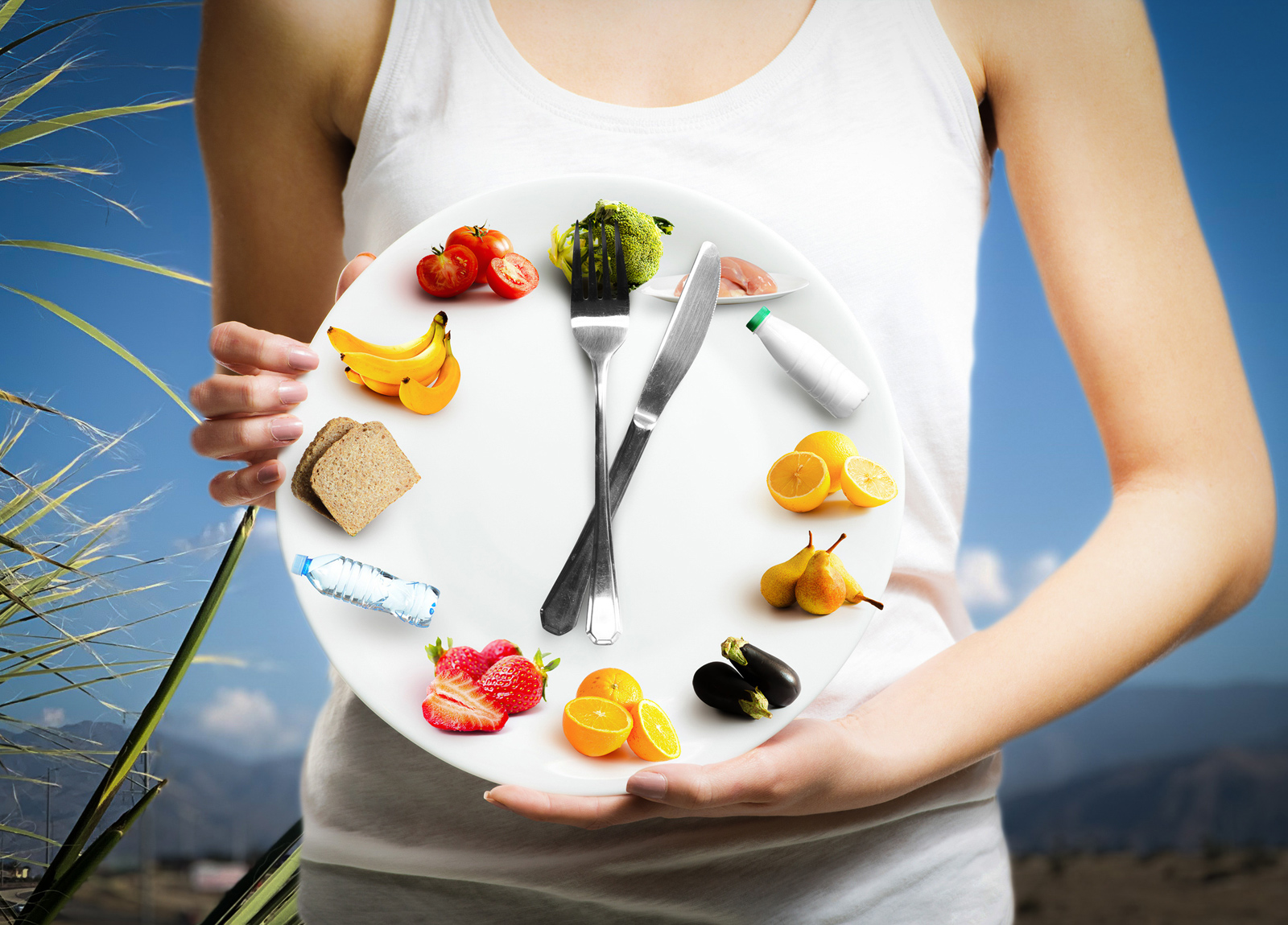 The Healthy Art of Fasting – It's Not WHAT You Eat It's WHEN You Eat