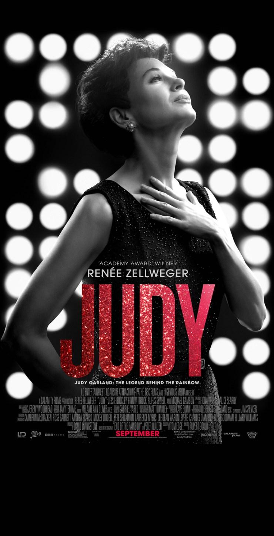 Renée Zellweger tour de force in 'Judy': Late Judy Garland Biopic