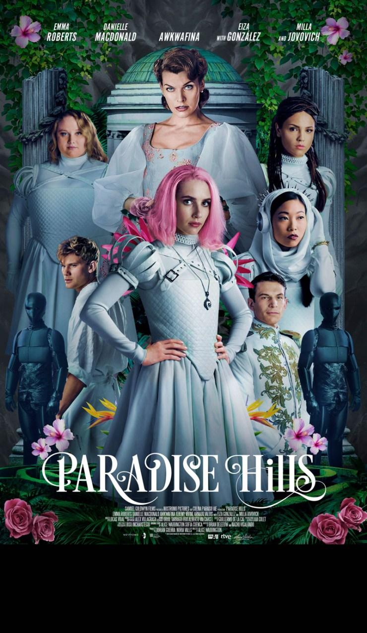 'Paradise Hills': Costumes Kill in Feminist Dystopia