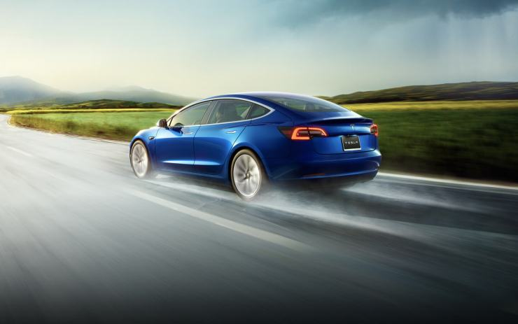 Bring It On: Elon Musk & Tesla and the EV Explosion of New Models across the Auto Industry