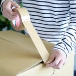 家族の引っ越しで荷物を整理するには?上手な荷造りのコツは?