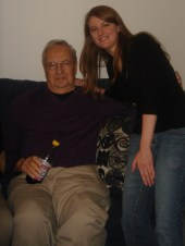 Me and Grampa