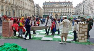 Tournoi du Samedi ! @ Lyon Olympique Échecs   Lyon-9E-Arrondissement   Auvergne-Rhône-Alpes   France