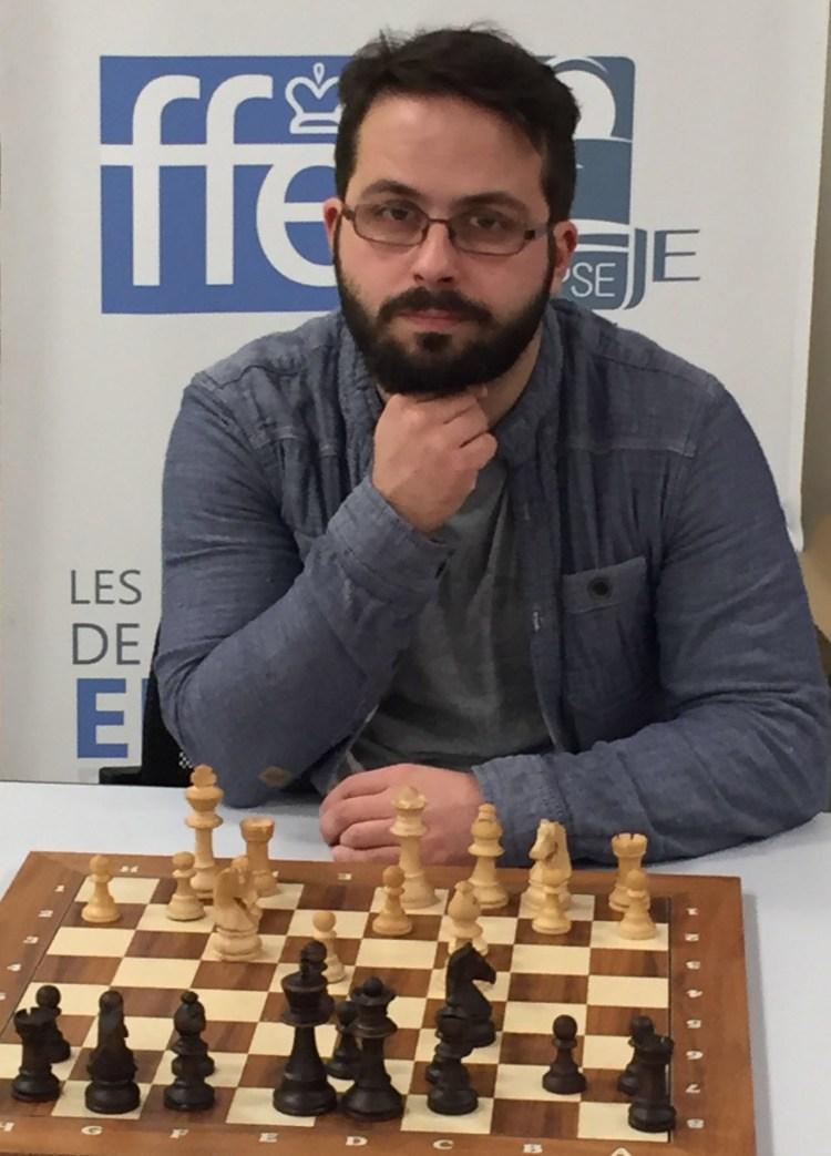 Lionel BUDACI