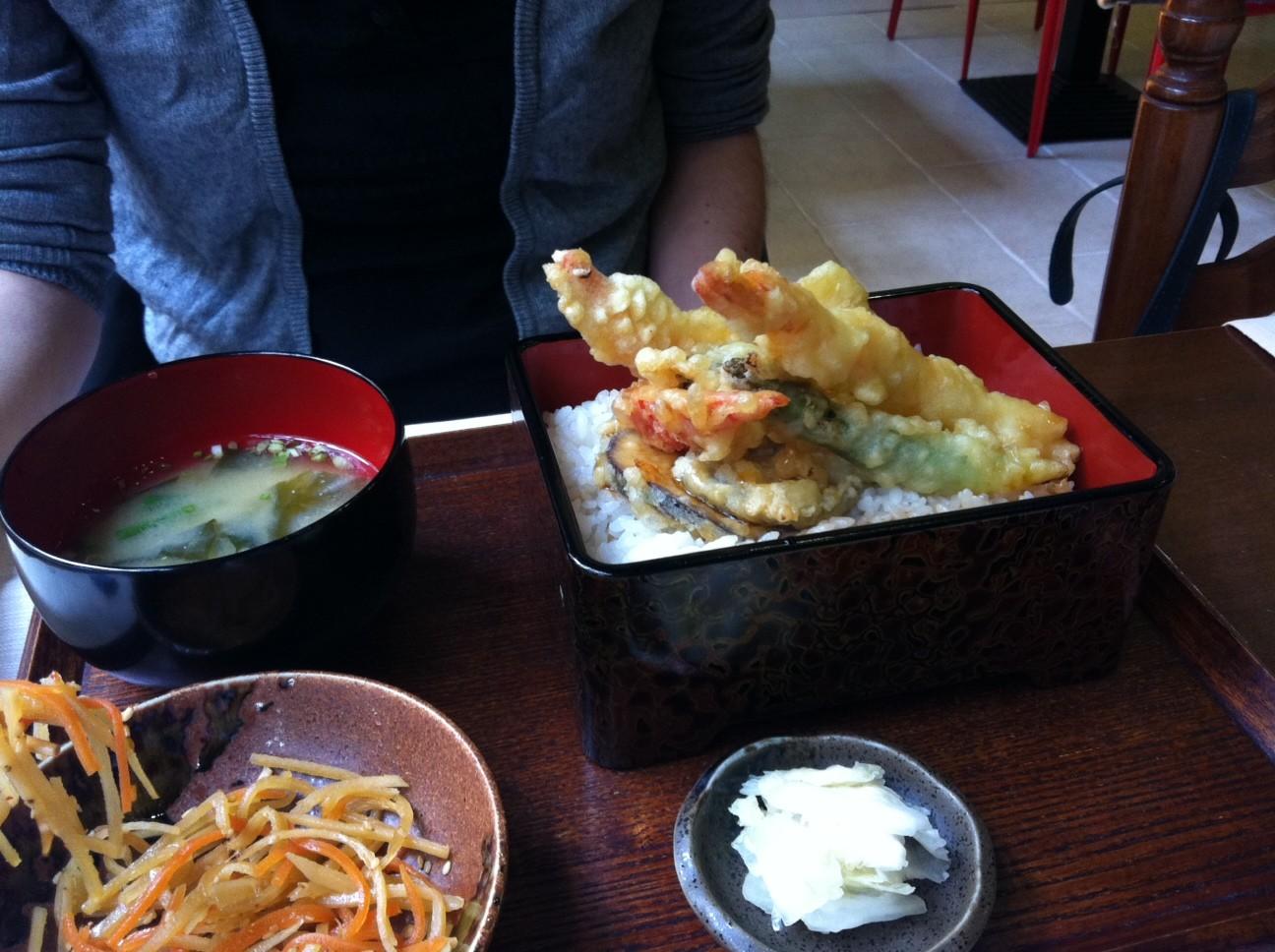 vrai restaurant japonais lyon
