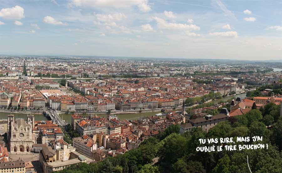 Vue-Lyon