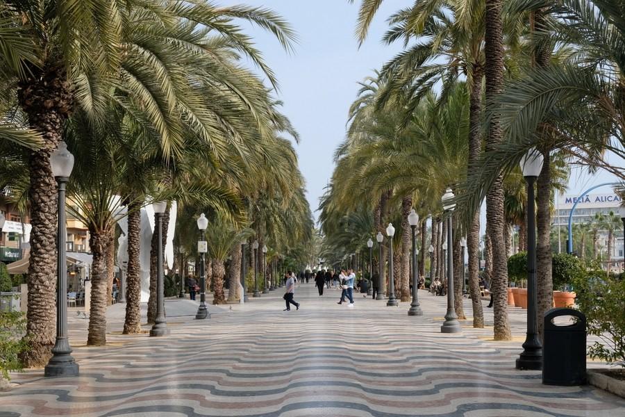 Que faire à Alicante ?