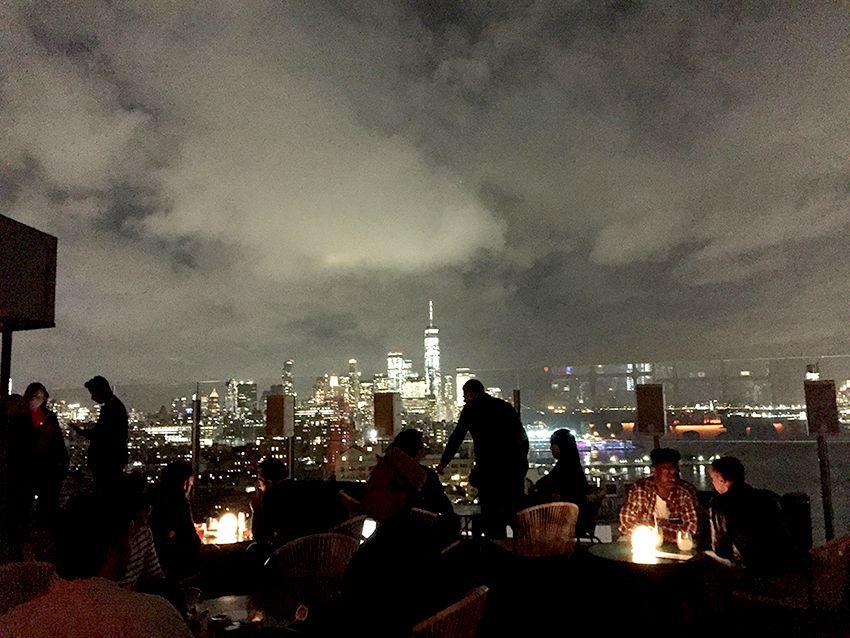 Rooftop Chelsea