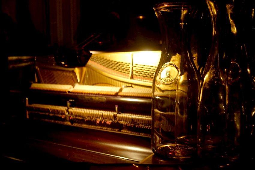 Club de Jazz Wiilamsburg